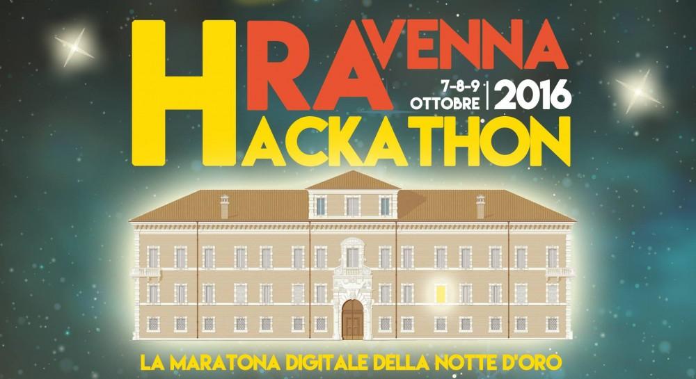 HackathonRavenna