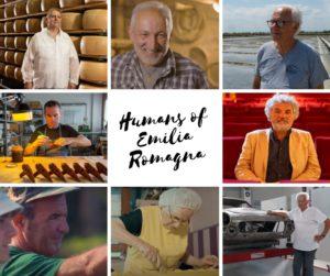 Humans of Emilia-Romagna