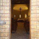 I Love Francigena – Chiesa San Tommaso Becket – Pieve di Cabriolo, ph. Celestina Paglia