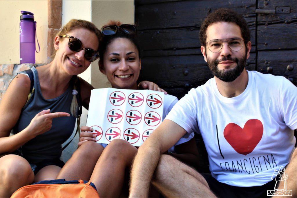 I Love Francigena – Fidenza-Medesano, ph. AEVF Vie Francigene