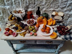 Autumn's taste: the food events of October
