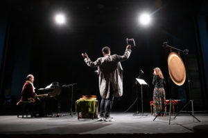 [Parlami di tER] Musiche da favola, fiabe online dal Teatro Comunale di Modena