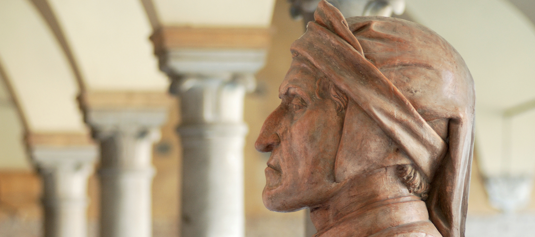 The mystery of Dante Alighieri's remains
