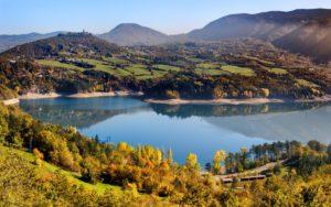 5 escursioni nei parchi dell'Emilia Romagna