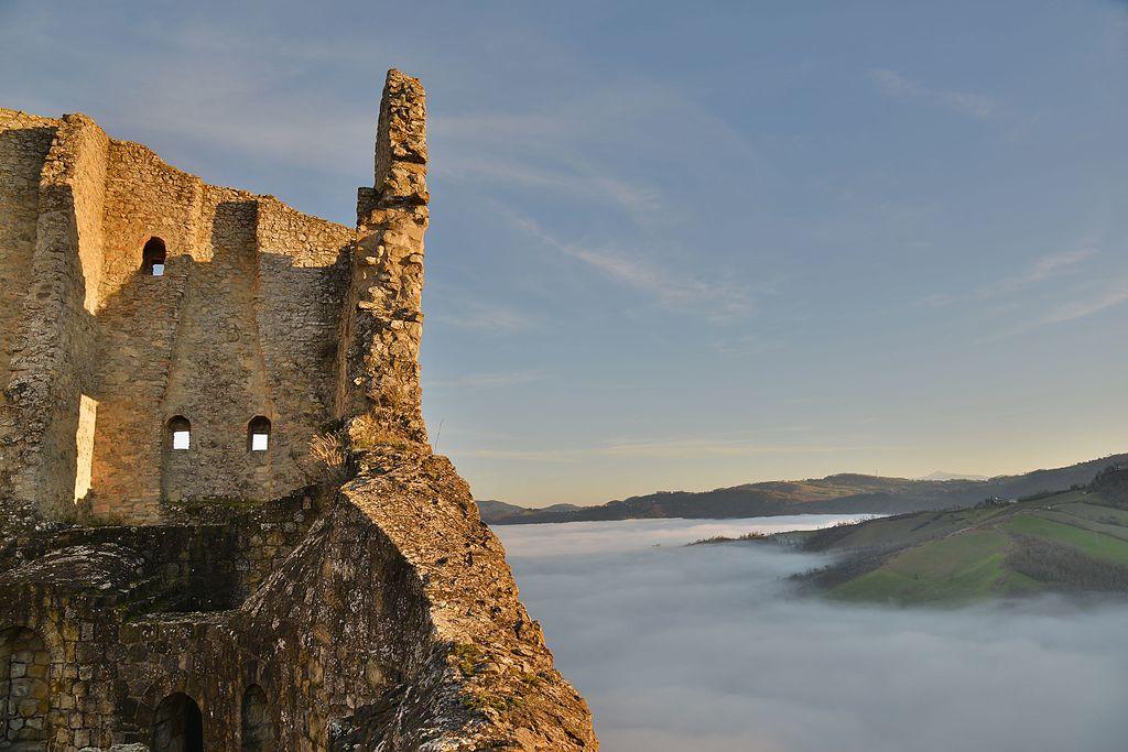 Castello di Canossa | Ph. Simone Lugarini
