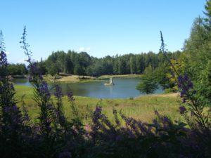Trekking tra i laghi dell'Emilia