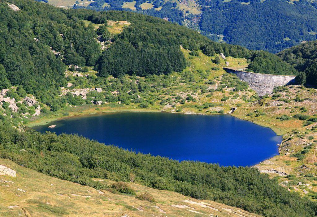 Verde Lake (PR) |Ph. Giorgio Tanzi