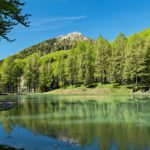 Ninfa Lake (MO) | Ph. ComuneSestola
