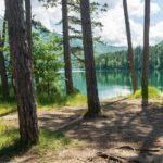 Lago di Suviana (BO) | Ph. BolognaWelcome