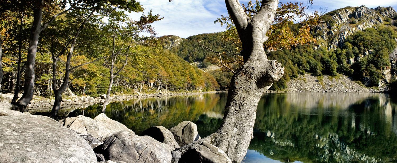 5 natural corners to discover in Emilia Romagna