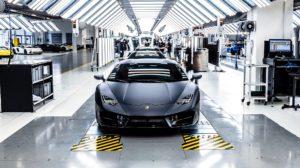 Visita le fabbriche della MotorValley d'Italia