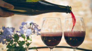 Rosso da bere e da mangiare: 3 ricette con il Lambrusco, dal primo al dolce