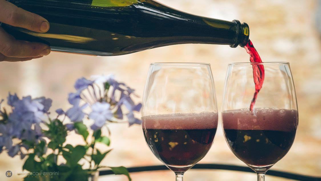 Dozza, the Wine Capital of Emilia Romagna
