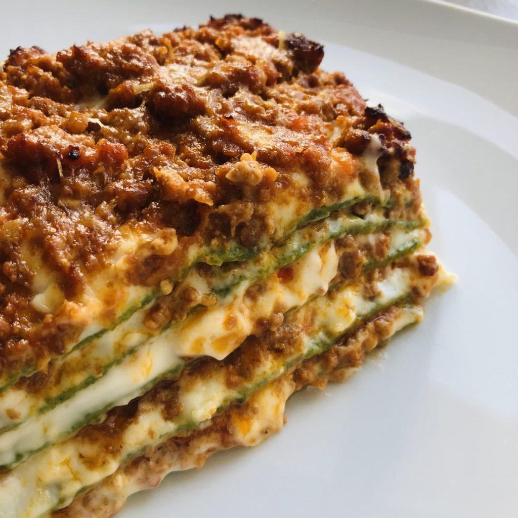 Lasagne recipe | Ph. FedeCortezzi