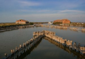 Visit Comacchio: the floating city