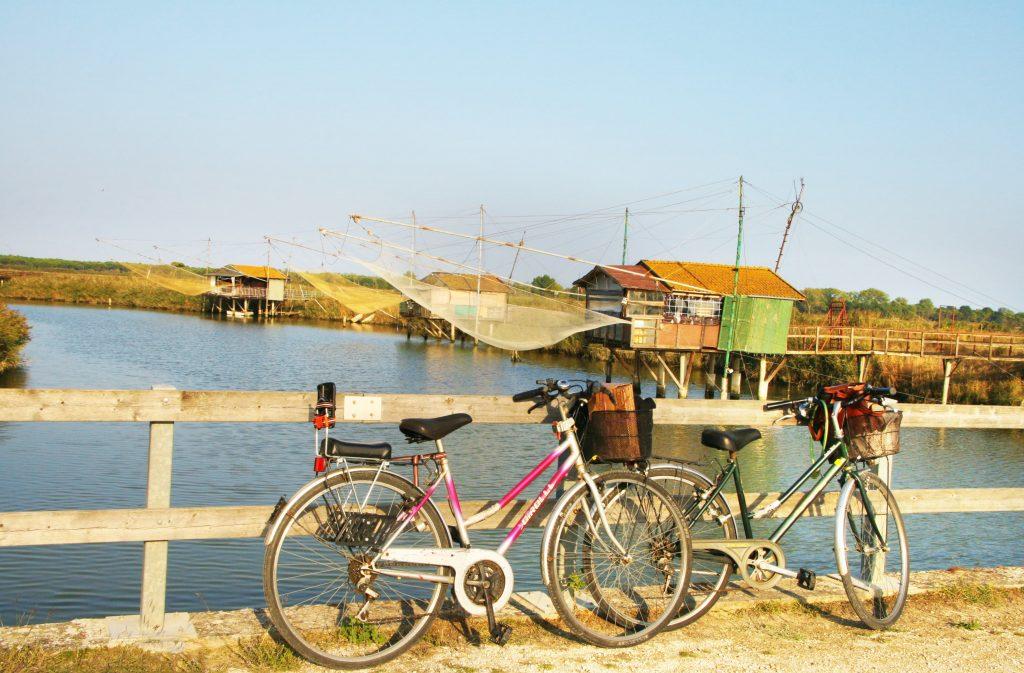 Lido di Dante Fishing Huts | Ph. Ravenna Tourism