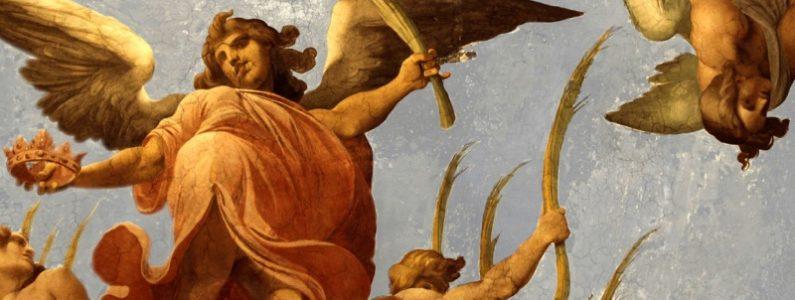 Piacenza – LUDOVICO CARRACCI A PIACENZA L'arte della controriforma
