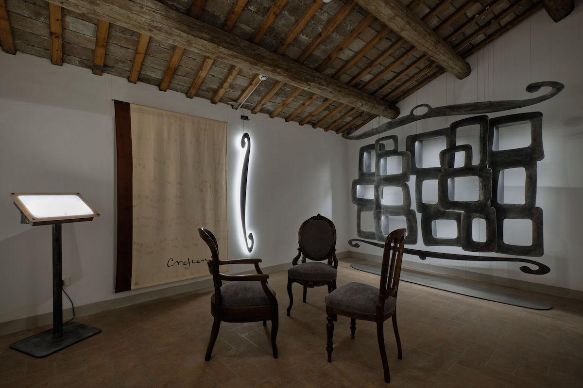 Lugo (RA), Casa Rossini, stanza risonanza, ph. casarossinilugo.it, CC-BY-NC-SA 3.0