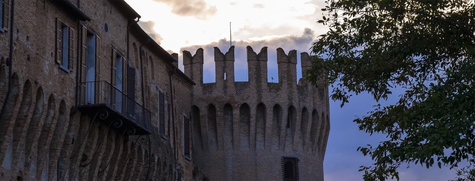 [Parlami di tER] Le Rocche della Bassa Romagna