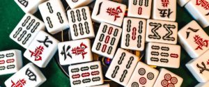 From China to Romagna: do you know the game of Mahjong?