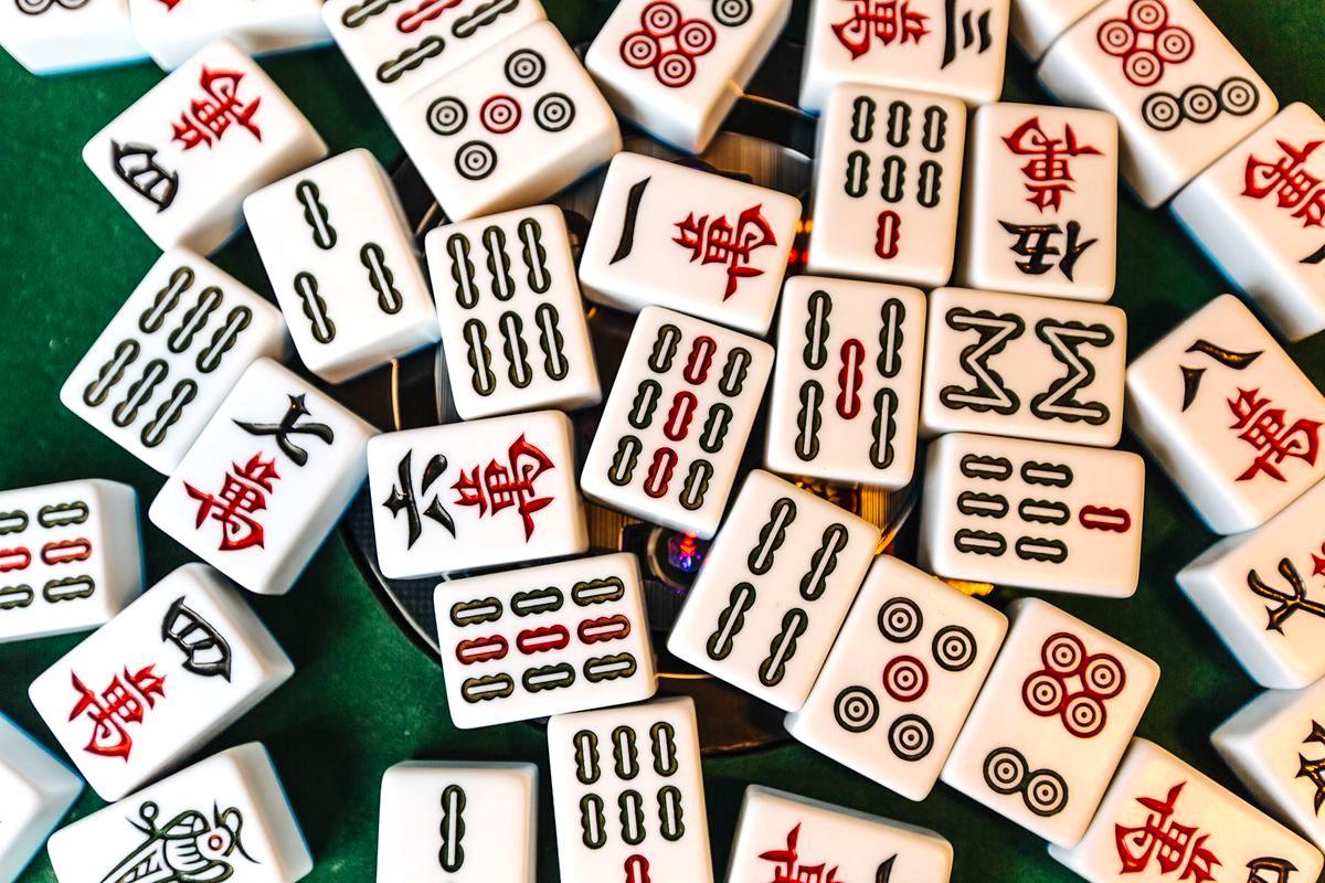 Dalla Cina alla Romagna: conoscete il gioco del Mah-Jong?