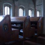 Malatestiana Library Ph. Boschetti Marco 65 via wiki