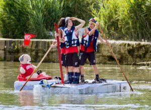 [ParlamiditER] La Marecchia Sailing Cup