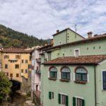 Marradi – Vie di Dante