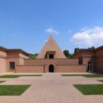 Masone Labyrinth Ph. sailko via wiki