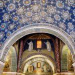Mausoleo di Galla Placidia, Ravenna | Ph. Keith Jenkins