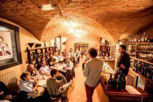 Dozza, la Capitale del Vino dell'Emilia-Romagna