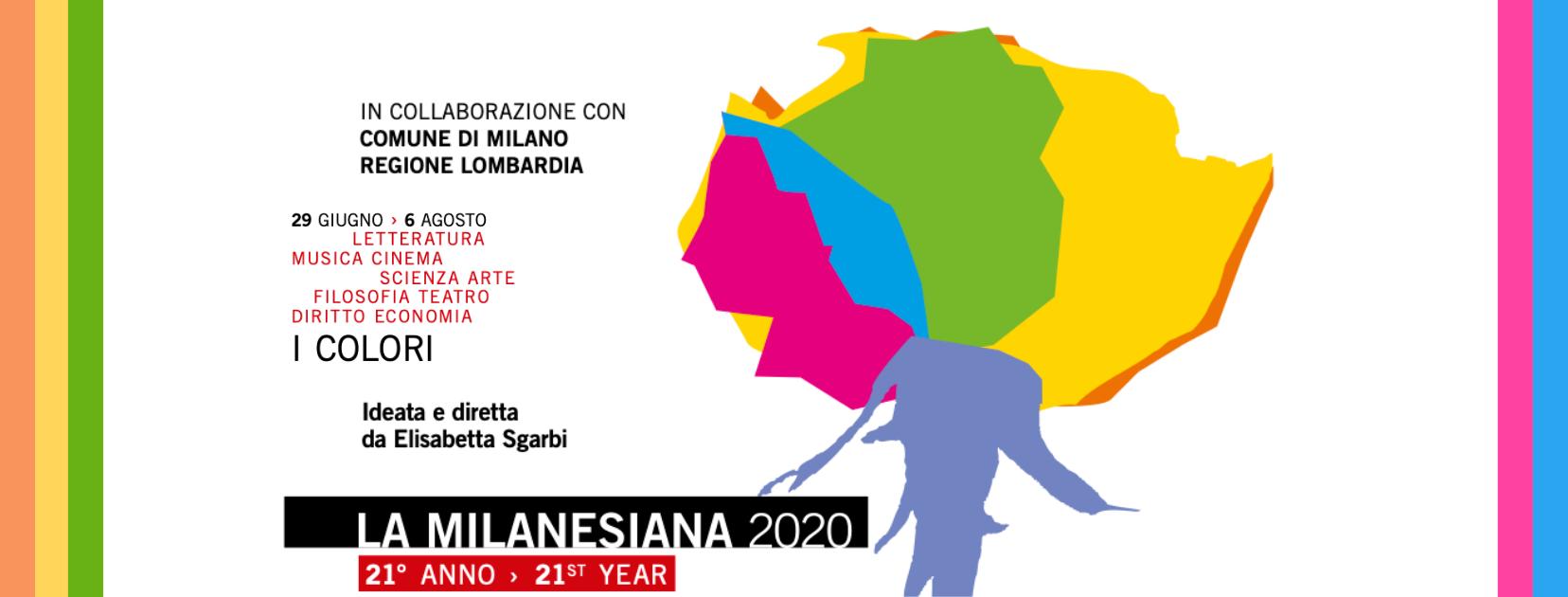 La Milanesiana arriva in Romagna: gli appuntamenti dal 3 al 6 agosto