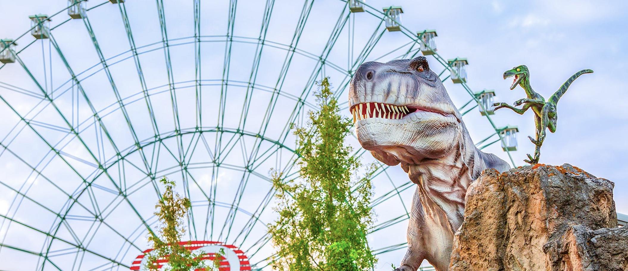 Romagna's Amusement Parks: guaranteed fun!