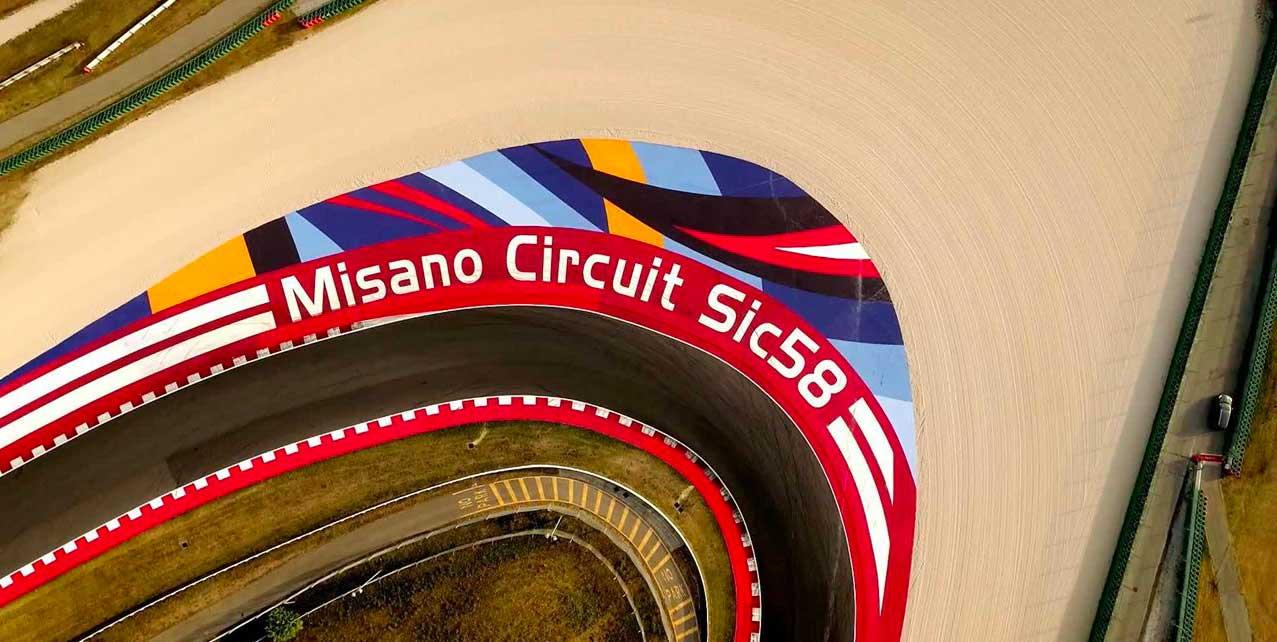 Misano World Circuit