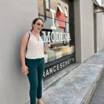 Modena, Franceschetta 58   Ph. Rachelle Lucas