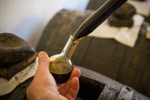 Aceto Balsamico Tradizionale: antica tradizione d'Emilia