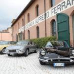 Modena, Casa Museo Ferrari – Councorse d'Elegance, ph. termesalvarola.it