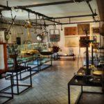 Modena, Museo della Bilancia, ph. @tresluca
