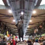 Modena, Mercato Albinelli | Ph. Marella Alcorini