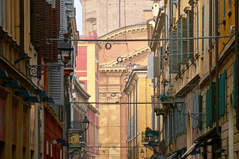 Modena Ph. actoftraveling