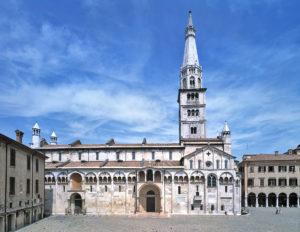 The Unesco Art Cities in Emilia-Romagna