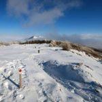 Monte Cusna Ph. Rosanna Bandieri via InfoFebbio