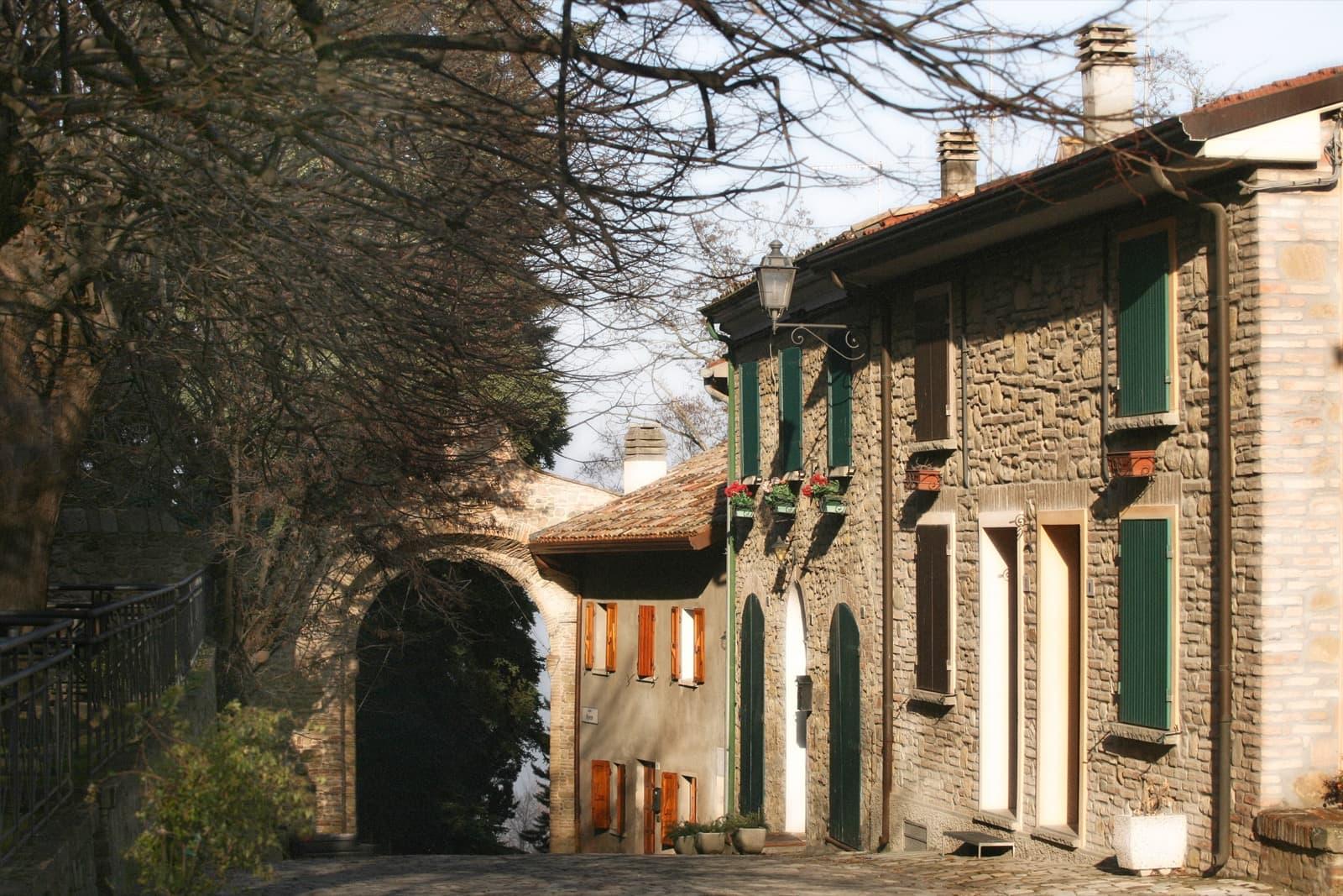 Monteleone, il ruggito del medioevo
