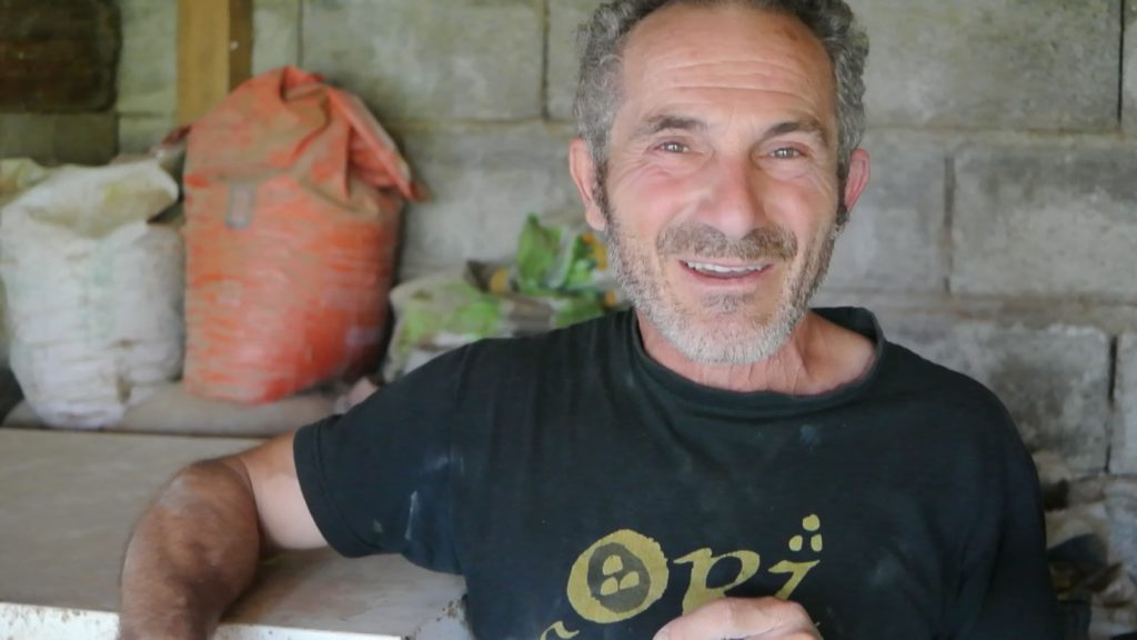 Ph. Fabio Duma