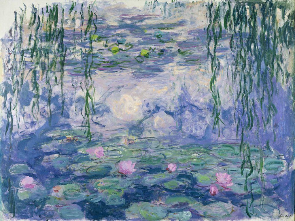 """Monet e gli Impressionisti"", Bologna"