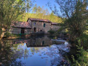 Macinare Cultura: il Festival dei Mulini Storici dell'Emilia-Romagna