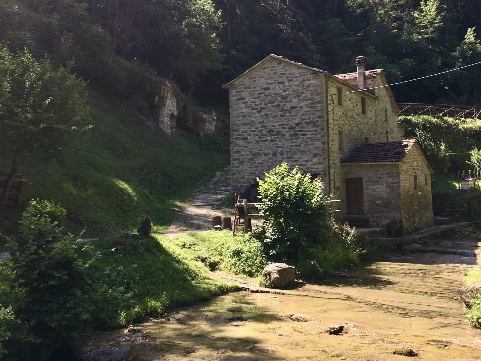 Fiumicello Mill: a great day out for all the family