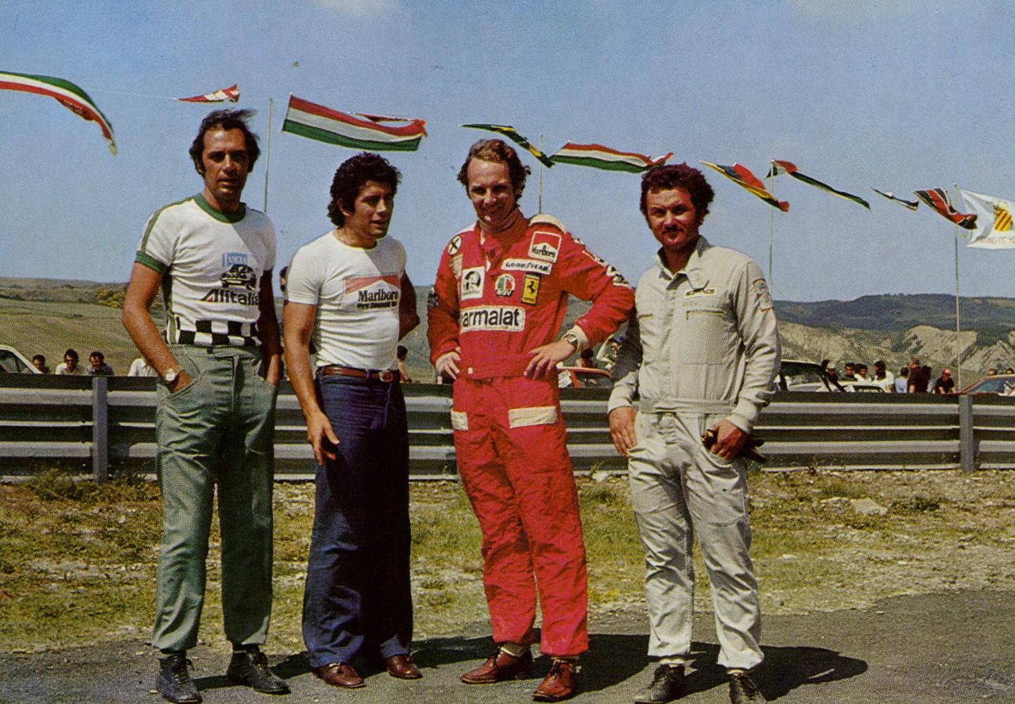 Varano Melegari Circuit
