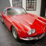 Lamborghini 350 GT – Ph. Andrea Margelli