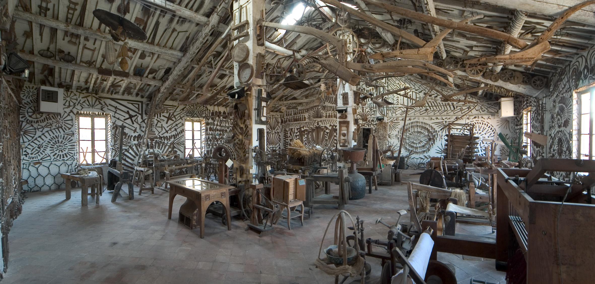 I Musei sul Lavoro in Emilia-Romagna